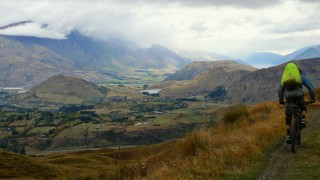 Queenstown Bike Festival Parte II: Coronet Peak Enduro