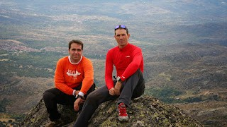 Zapatero trail walking .com......