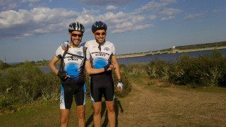 Ruta de Mountain Bike en Zamora: Circular al embalse del Agavanzal.